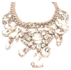 Dazzling Chloe + Isabel Statement Necklace